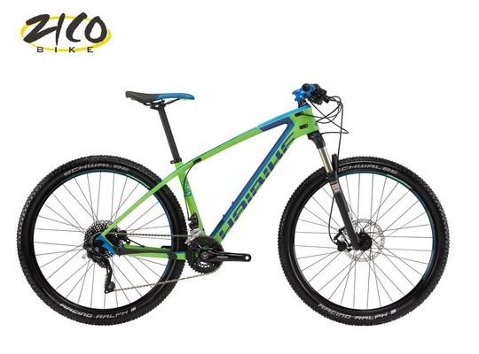 górski rower marki HaiBike