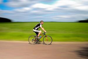 rower podróż 2